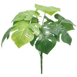 144 Units of 9 Heads Leaves - Artificial Flowers