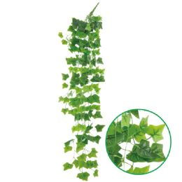 48 Units of Leaves Garland - Artificial Flowers