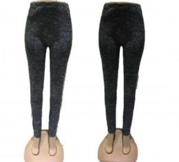 72 Units of Womens High Waisted Leggings For Women Buttery Soft Stretch - Womens Leggings