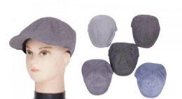 72 Units of Mens Trapper Hat - Trapper Hats