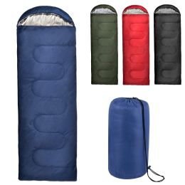 20 Units of Deluxe Sleeping Bags Assorted Colors - Sleep Gear