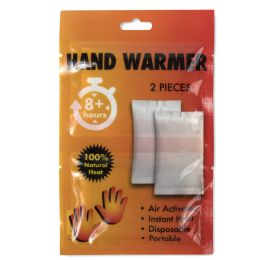 50 Units of Hand Warmers - Camping Gear