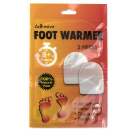 50 Units of Foot Warmers - Camping Gear