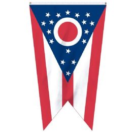 72 Units of OHIO Flag - Signs & Flags