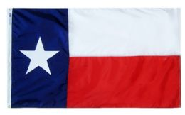 72 Units of Texas Flag - Signs & Flags