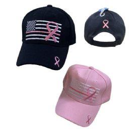 36 Units of Pink Lives Matter Baseball cap - Baseball Caps & Snap Backs
