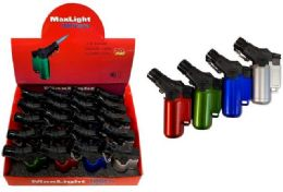 40 Units of Torch Lighter - Lighters