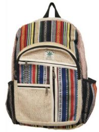"5 Units of Tie Dye Ripped Fabric Handmade Hobo Bag - Backpacks 15"" or Less"