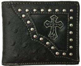 12 Units of Cross Western Bi Fold Wallet - Wallets & Handbags
