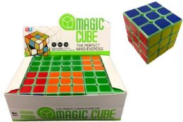 48 Units of Magic square Cube Glow In The Dark - Fidget Spinners