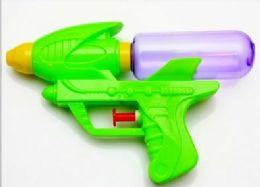 96 Units of Small Water Squirt Gun - Water Guns