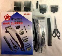 12 Units of Hair Clipper Set - Hair Accessories