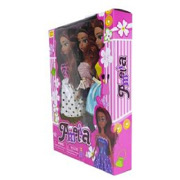 18 Units of Amelia Dolls - Dolls