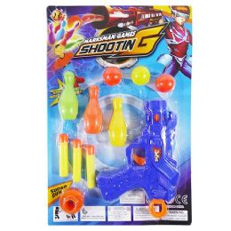 24 Units of Marksman Shooting Game - Toy Weapons