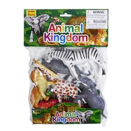 24 Units of Animal World Safari - Animals & Reptiles