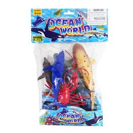 24 Units of Animal World Ocean - Animals & Reptiles