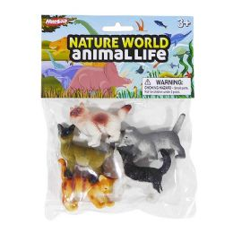 48 Units of Nature World Baby Cats - Animals & Reptiles