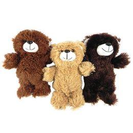 24 Units of Plush Natural Bears - Plush Toys
