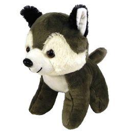 24 Units of Plush Husky Dogs - Plush Toys