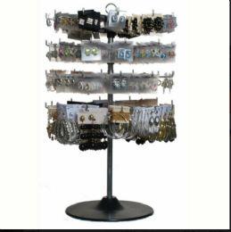 600 Units of Clip Earring Display - Earrings