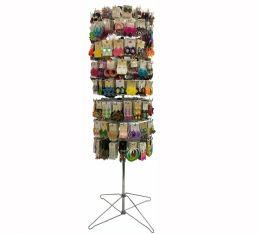 1500 Units of Color Earring Display - Earrings