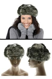 24 Units of Trapper Hat - Trapper Hats