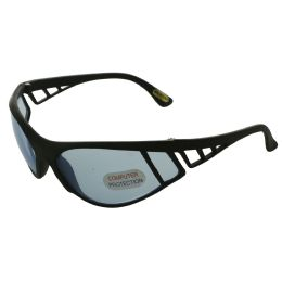 36 Units of Computer Protection Rectangle Sunglasses - Reading Glasses