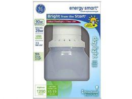 36 Units of GE Energy Smart 90 W Replacement CFL Daylight R40 Flood Light Bulb - Lightbulbs