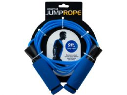9 Units of Weighted Jump Rope - Fitness and Athletics