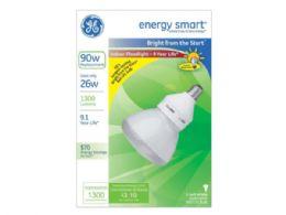 48 Units of GE Energy Smart 90 W Replacement CFL Daylight R40 Flood Light Bulb - Lightbulbs