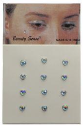 96 Units of Body Jewelry Assorted Glow In The Dark - Body Jewelry