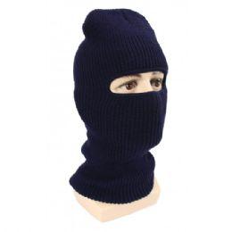 36 Units of Winter Unisex Ski Mask - Unisex Ski Masks