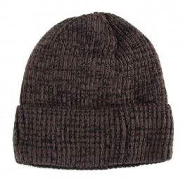 36 Units of Mens Winter Hat With Fur - Winter Beanie Hats
