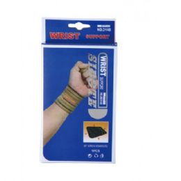 60 Units of Wrist Support Hand Support - Bandages and Support Wraps