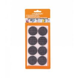 60 Units of 8 Piece Non Slip Mat - Home Accessories