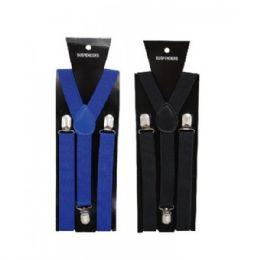 60 Units of Suspenders - Suspenders