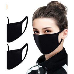 72 Units of Elastic Reusable Adult Mask - Face Mask