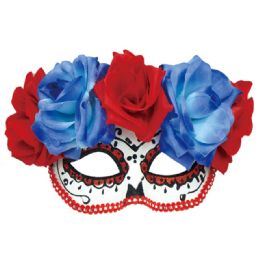 48 Units of Party Masquerade Mask - Costumes & Accessories