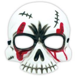 96 Units of Halloween Mask - Halloween & Thanksgiving