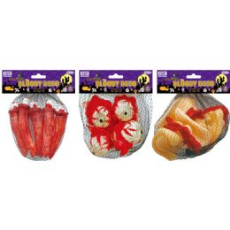 120 Units of Halloween Decoration Assorted - Halloween & Thanksgiving