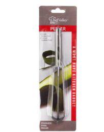 48 Units of Steel Vegetable Peeler - Kitchen Gadgets & Tools