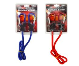 36 Units of Carabiner Bungee Cord - Bungee Cords