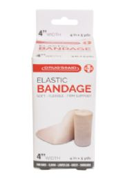 24 Units of Elastic Bandage - Bandages and Support Wraps
