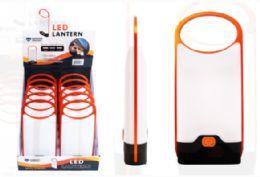 20 Units of XLarge Slim Led Lantern - Lamps and Lanterns