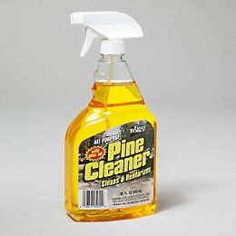 12 Units of Cleaner All Purpose Pine With Trigger First Force - Cleaning Products