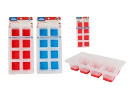 48 Units of Jumbo Ice Cube Tray 8 Section - Kitchen Gadgets & Tools