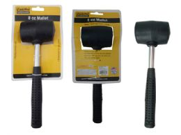 72 Units of Rubber Mallet Hammer - Hammers