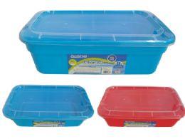 48 Units of Plastic Shoe Storage Box - Storage & Organization