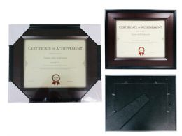 24 Units of Certificate Frame - Picture Frames