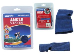 96 Units of Ankle Support - Bandages and Support Wraps